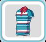 StripedPoloShirt