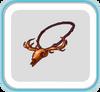 Devil Necklace