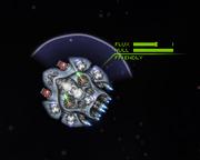 Medusa shield