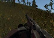 Rusty-Assault-Rifle
