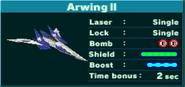 Arwing 2