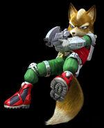 Foxblaster