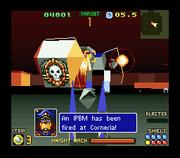SF2 Knight Nack Screenshot