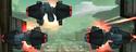 Venomian Missile Fighter