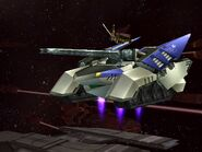 Falco's landmaster
