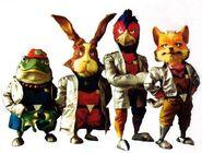 Original Team 3