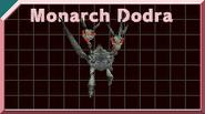 Monarch Dodora