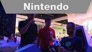 Nintendo Treehouse Live @ E3 2015 Day 2 Star Fox Zero
