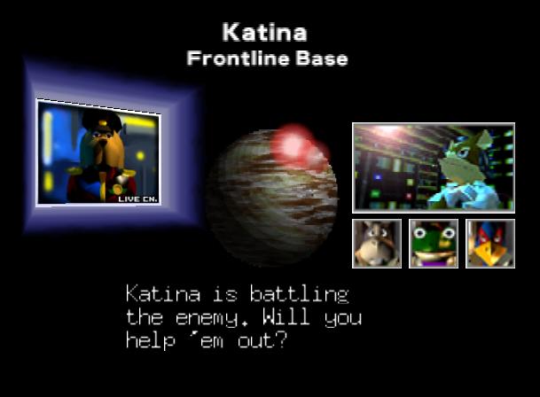 Archivo:SF64 Katina Intro.png