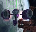 Venomian Stealth Ship