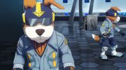 Star Fox Zero The Battle Begins Dog Soldiers 2