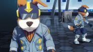 Star Fox Zero The Battle Begins Dog Soldiers 2