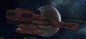 Venomian Carrier