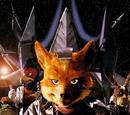 Star Fox (saga)