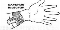 Oxy Drug/Oxy Drug Injector
