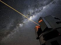 Laserbatterybeam