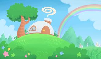 Cozy Dome Home
