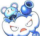 Mousey & Cloudsdale