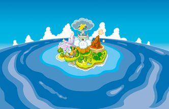 Vibe Island