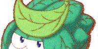 Leafen