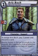 Aris Boch (Bounty Hunter)