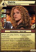 Osiris (Agent of Anubis)