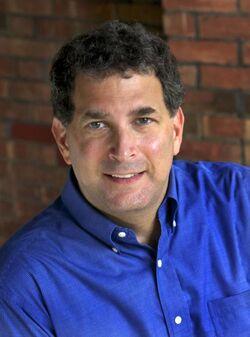 Daniel Stashower
