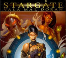 Stargate: Vala Mal Doran
