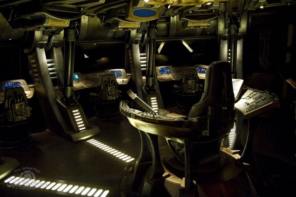 Destiny Bridge Sgcommand Fandom Powered By Wikia