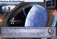 Destroy Ori Beachhead
