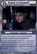 Frank Cromwell (Strike Team Leader)