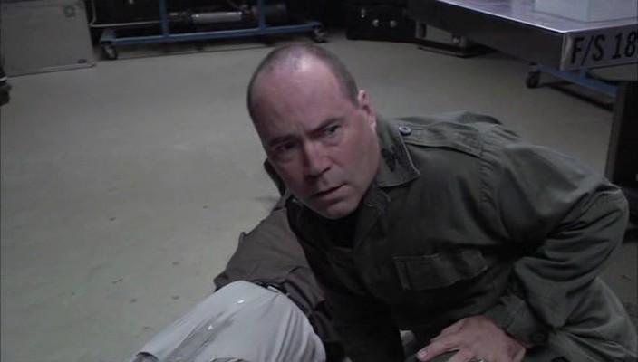 Výsledek obrázku pro stargate colonel stewart pearson