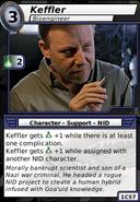 Keffler (Bioengineer)