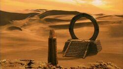 Desertworld