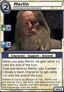 Merlin (Dissenting Ancient)