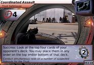Coordinated Assault