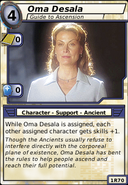 Oma Desala (Guide to Ascension)