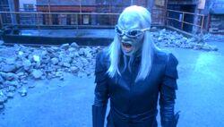 Wraith Commander (Sateda)