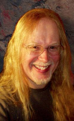 Mark Wheatley