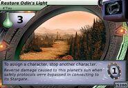 Restore Odin's Light