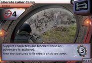 Liberate Labor Camp