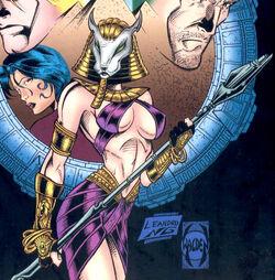 Hathor (comics)