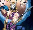 Hathor (Human)