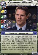 Cameron Mitchell (Inspiring Influence)