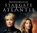 Stargate Atlantis: The Third Path