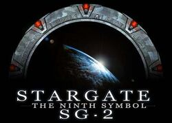 Stargate SG-2 The Ninth Symbol preview