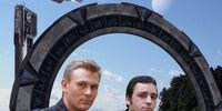 Stargate Confidential