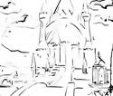 Crystal Palace sketch