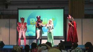 Cosplay Princesse Starla et les Joyaux magiques