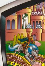 Enchanted Camelot Crystal Palace